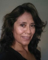 Photo of Blanca Mejia, RD nutritionist and registered dietitian in Maryland